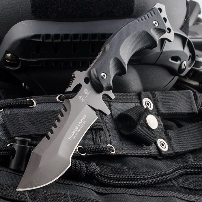 Нож тактический Xiaomi HX Trident Tactical Knife