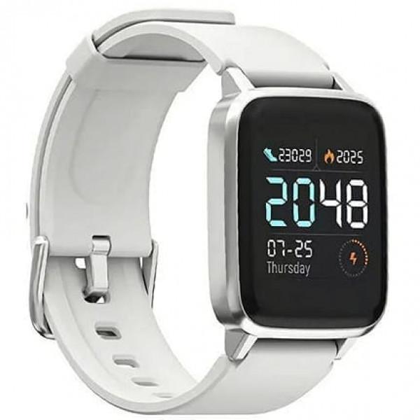 Умные часы Xiaomi Haylou LS01 белый