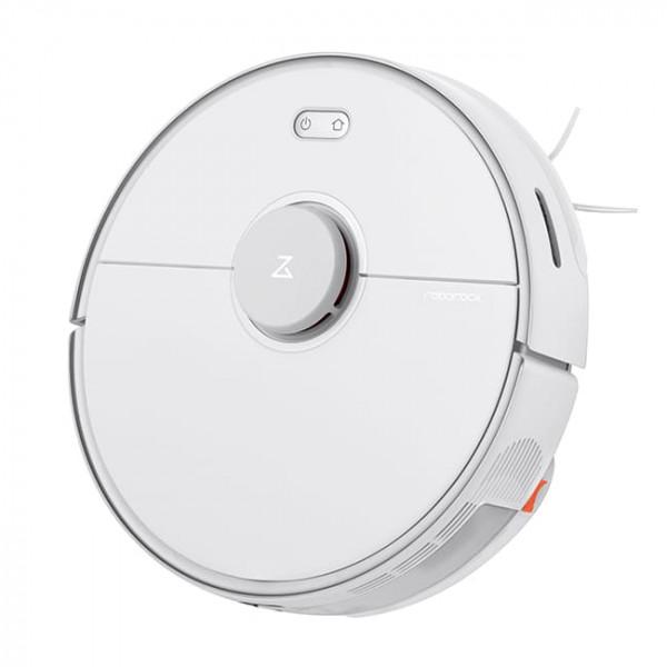 Робот-пылесос Xiaomi Mi Roborock S5 Max (EU) белый