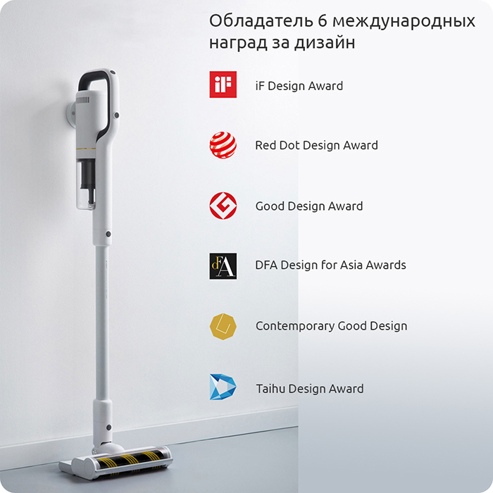Пылесос Xiaomi Roidmi NEX X20