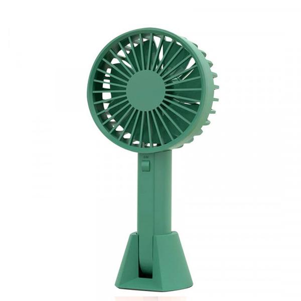 Переносной настольный вентилятор Xiaomi VH Handheld fan Green