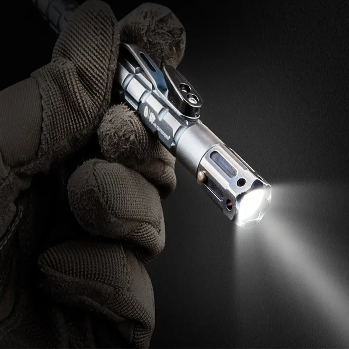 Ручка тактическая Xiaomi HX Iron Armor Tactical Defense Pen