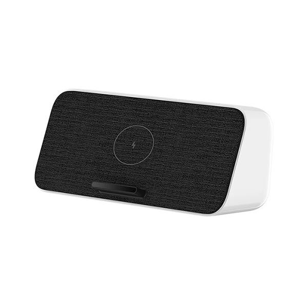 Колонка с беспроводной зарядкой Xiaomi Wireless Charger Bluetooth Speaker (XMWXCLYYX01ZM)