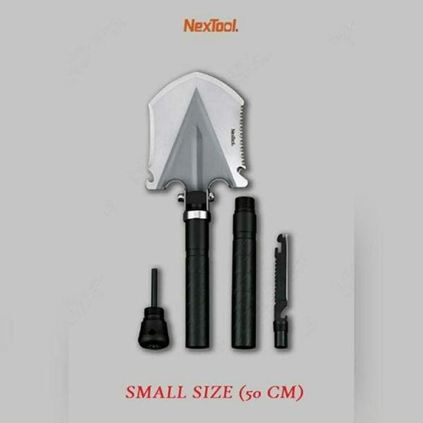 Многофункциональная лопата Xiaomi Mijia NexTool Shovel (маленькая)