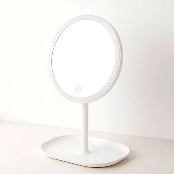 Зеркало Jordan & Judy LED Makeup Mirror белый (NV529)