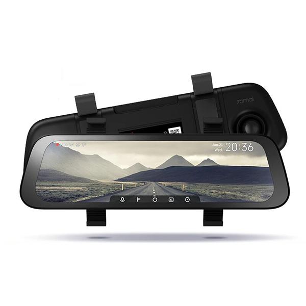 Видеорегистратор 70mai Rearview Dash Cam Wide D07 (Европейская версия)