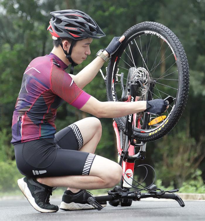 Мультитул для велосипеда Xiaomi Nextool Multifunctional Bicycle Tool Black