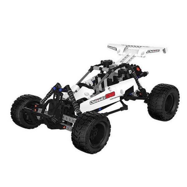 Конструктор MITU SMSC01IQI Desert Racing Car Building Blocks