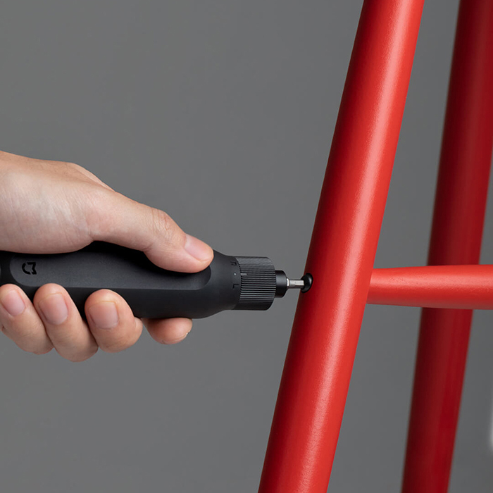 Отвертка реверсивная Mijia 16 in 1 ratchet screwdriver