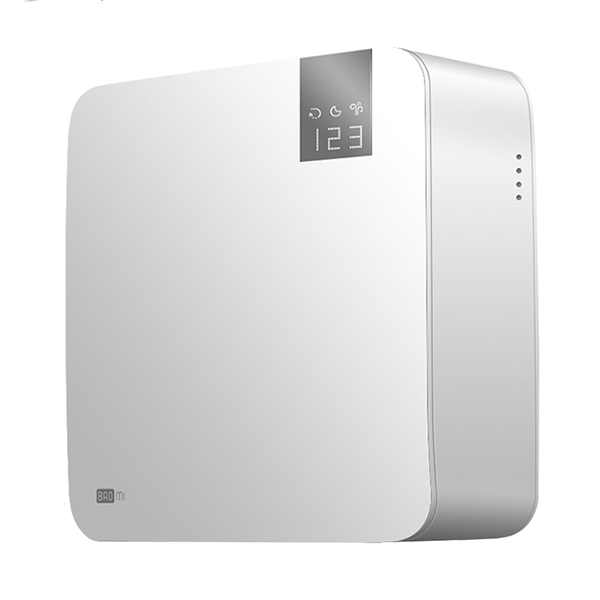 Очиститель воздуха BaoMi Air Purifier 2nd Generation Lite (BMI450A)