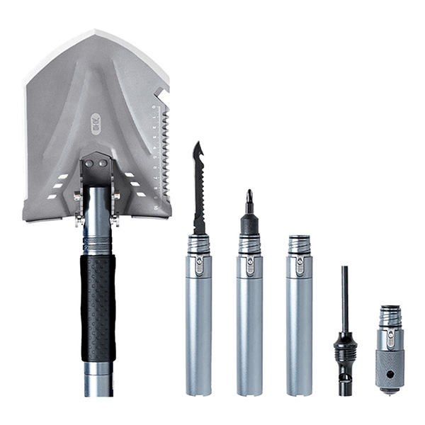 Многофункциональная лопата ZaoFeng Multi-function Shovel (HW180101)