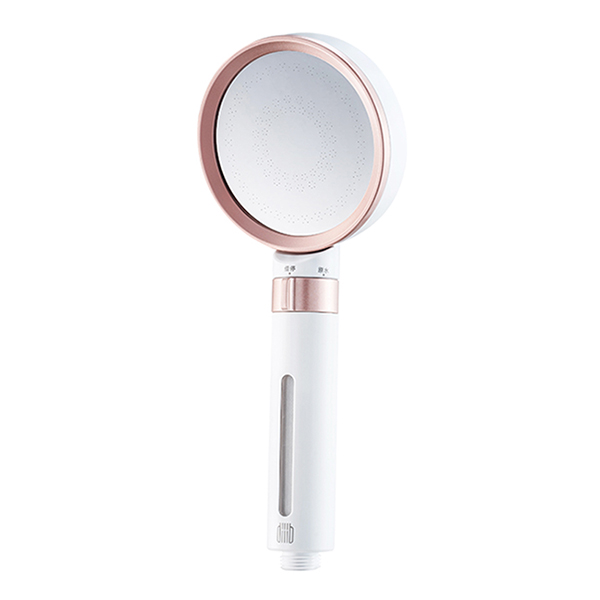 Лейка для душа dIIb Dechloration Pressurized Beauty Shower розовый (DXHS004)