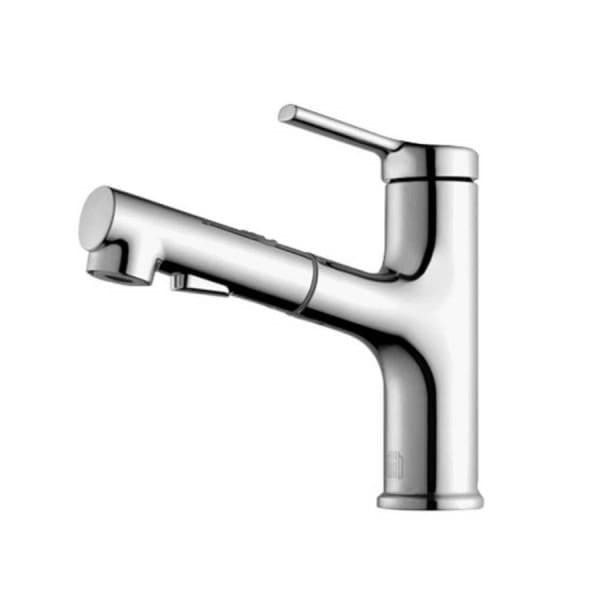 Смеситель с душем для раковины Xiaomi diiib Extracting Faucet DXMP001