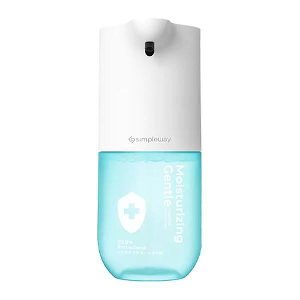 Дозатор мыла Xiaomi Simpleway Automatic Soap Dispenser (ZDXSJ02XW) синий