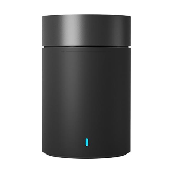 Портативная колонка Xiaomi Bluetooth Speaker Cannon 2 черный (B208ZM)