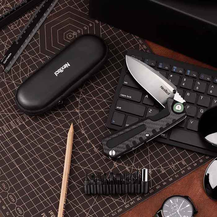 Нож Xiaomi NexTool NE20021