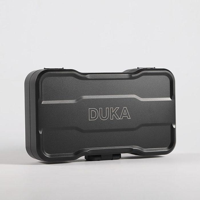 Набор инструментов Xiaomi DUKA RS1 Multipurpose Ratchet Screwdriver Set Black