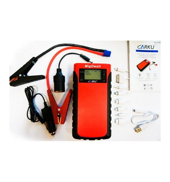 CARKU E-Power -43 (55,5 Вт/ч, 15000 мАч)