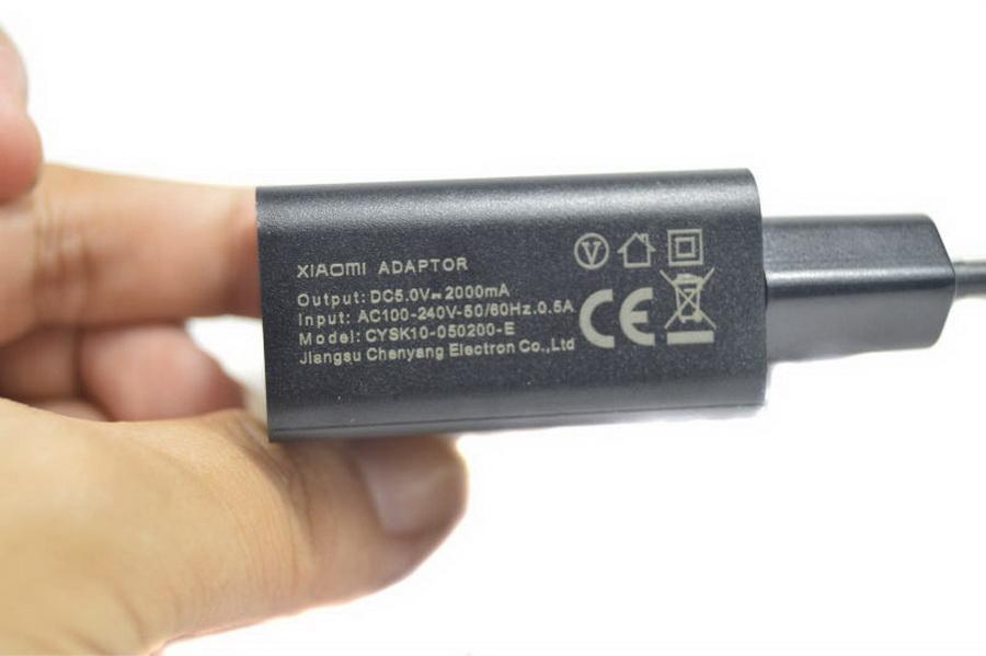 Зарядное устройство Xiaomi 2A