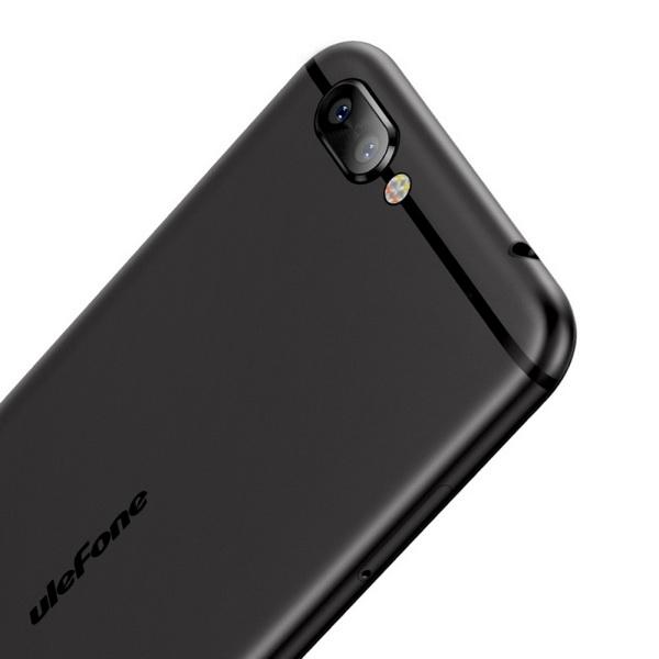 Ulefone Gemini Pro черный