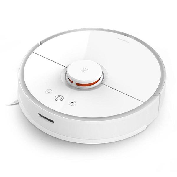 Пылесос Xiaomi Mi Roborock Sweep One (EU) белый