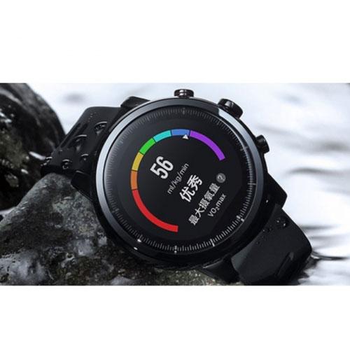 Часы Xiaomi Amazfit Stratos (Smart Sports Watch 2) черный