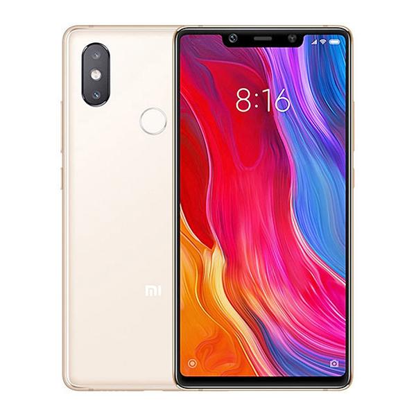 Xiaomi MI8 SE 6/64GB золотистый