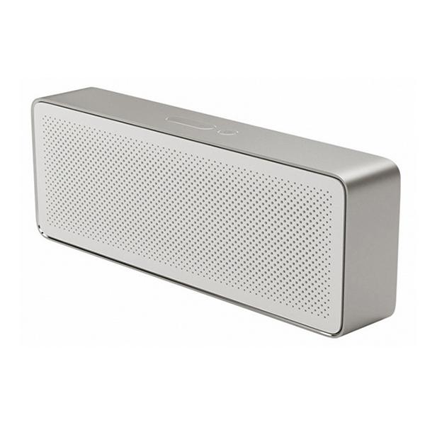 Колонка Xiaomi Mi Bluetooth Speaker 2 серебро
