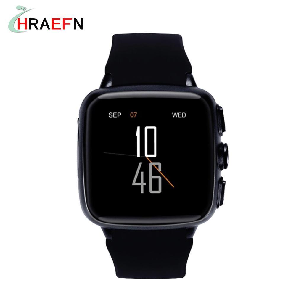 Смарт часы z01 черный