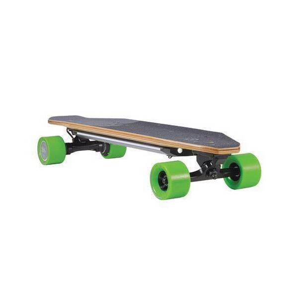 Скейтборд электрический Xiaomi ACTON X1 Electric Skateboard