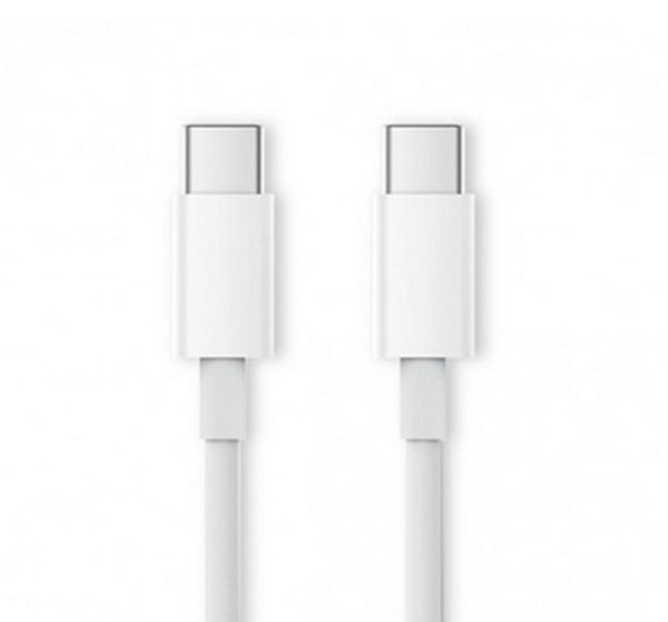 Кабель Xiaomi Type-C to Type-C Cable (150 см) White SJV4108GL