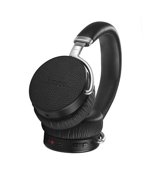 Беспроводные наушники Hoco S3 Nature sound черный