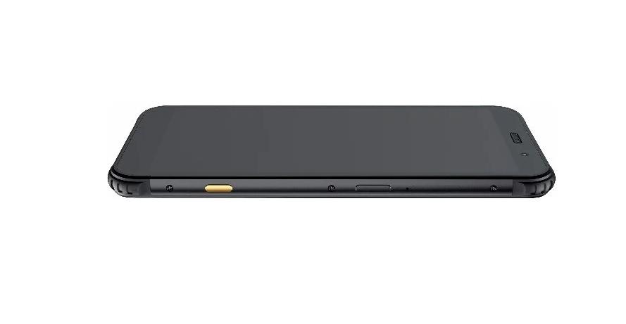 AGM X3 6/64GB черный