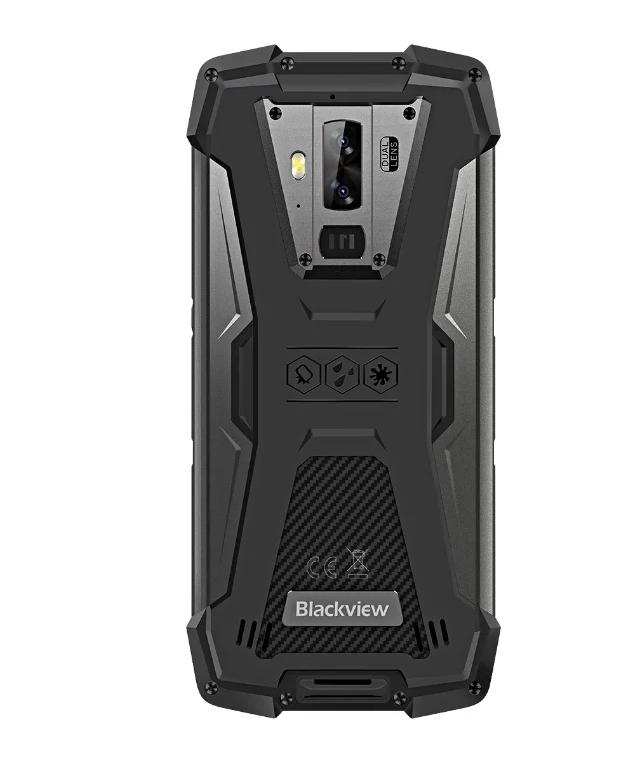Blackview BV9700 Pro серый