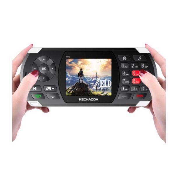 Игровой телефон KECHAODA K110