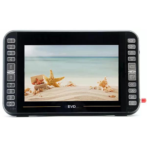 Автомобильный телевизор Eplutus LS-919Т