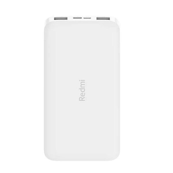Аккумулятор Xiaomi Redmi 10000 mAh PB100LZM, Белый