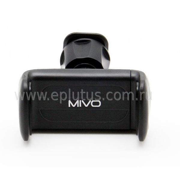 Держатель для тел. в решетку вентиляции Mivo MZ02