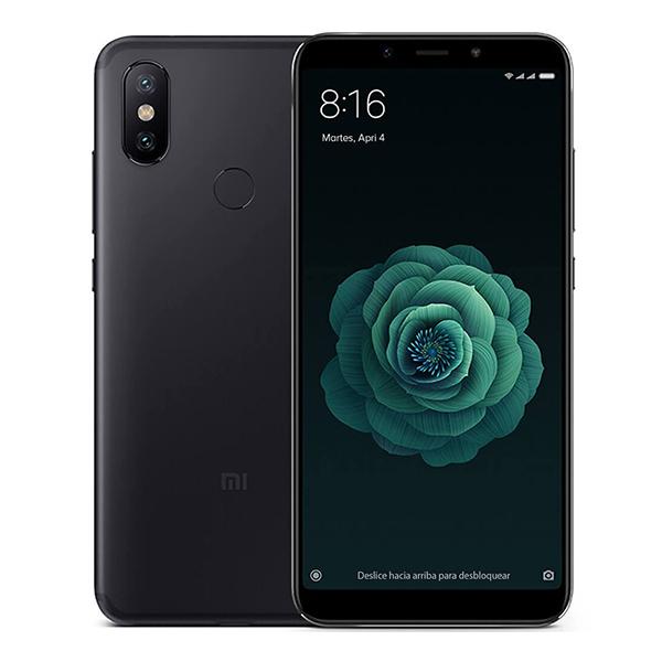 Xiaomi Mi 6X 4/32Gb черный