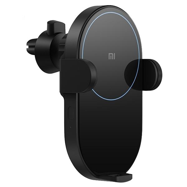 Держатель для телефона с беспроводной быстрой зарядкой Xiaomi Wireless Car Charger (WCJ02ZM)