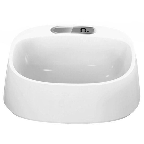 Миска-весы для корма Xiaomi Smart Weighing Bowl White