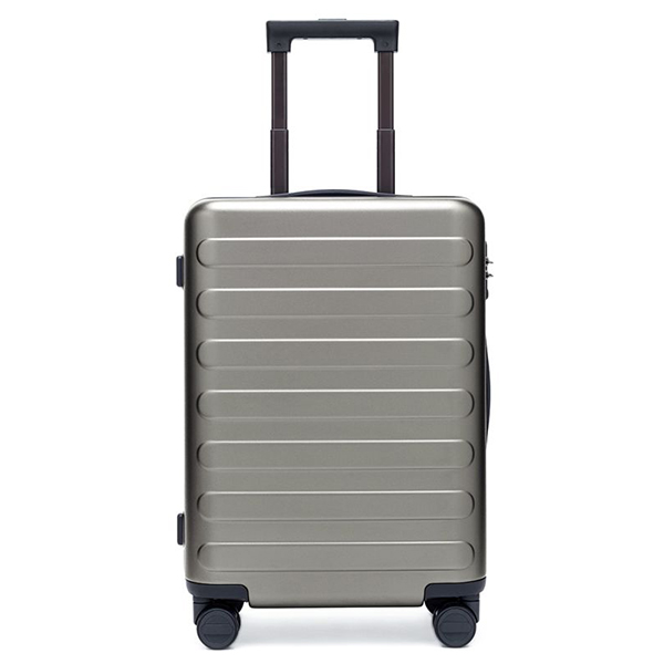 Чемодан Xiaomi Mi 90 Fun Seven Bar Business Suitcase 20 Grey