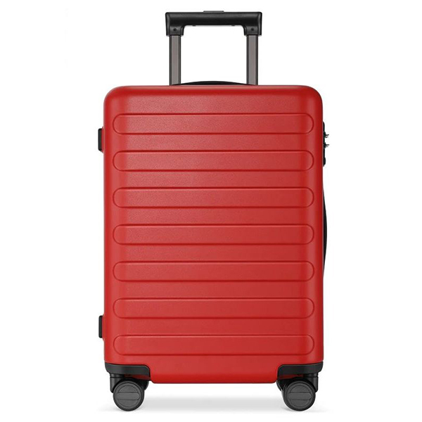 Чемодан Xiaomi Mi 90 Fun Seven Bar Business Suitcase 20 Red