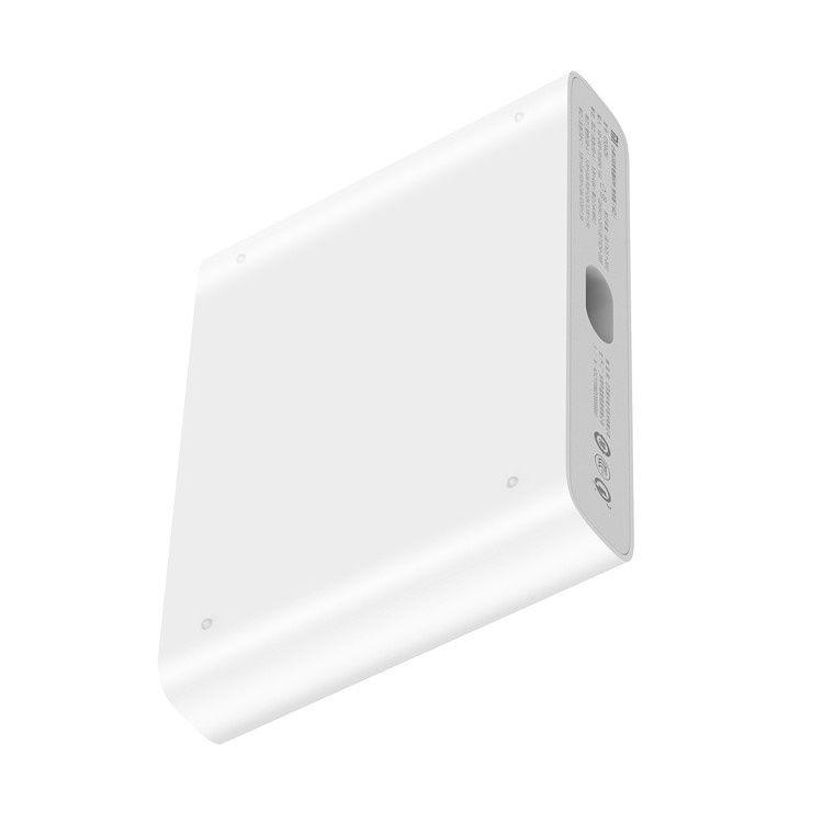 Зарядное устройство Xiaomi Millet USB 60W Fast Charger