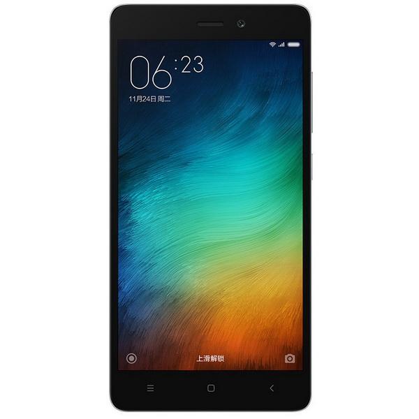 Xiaomi redmi 3s 32GB черный (БУ 1 месяц)
