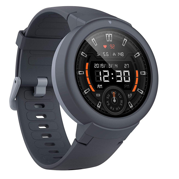 Часы Xiaomi Amazfit Verge Lite A1818 Gray (EU)