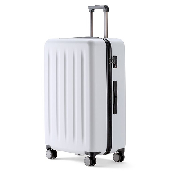 Чемодан Xiaomi Mi Trolley 90 Points 20 White Moon Light