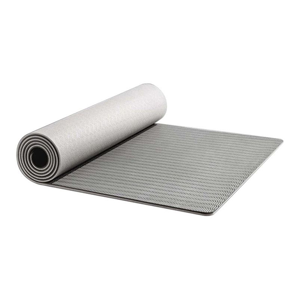 Коврик для йоги Xiaomi Yunmai Double-sided Yoga Mat Non-slip Grey