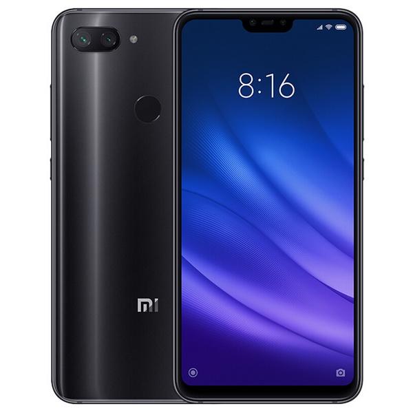 Xiaomi Mi8 Lite 6/64 черный