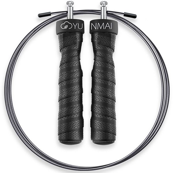 Скакалка Xiaomi Yunmai Sports Jump Rope (Standart Version, черный)